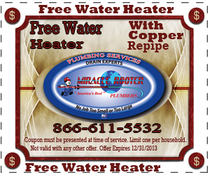 copper repipe coupons